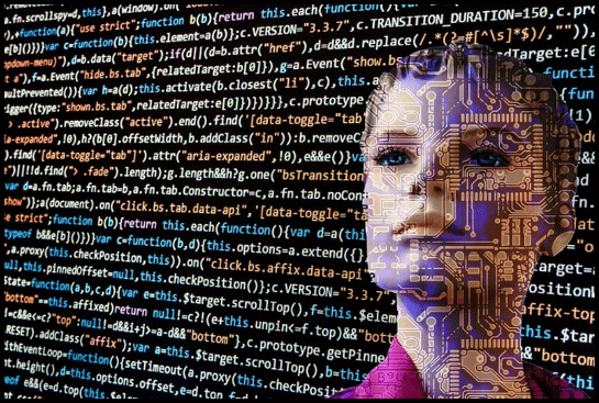 AI Transforming the Way We Work